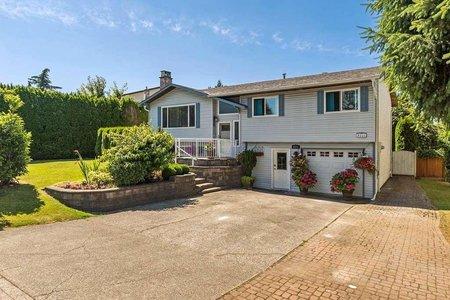 R2195219 - 9221 213 STREET, Walnut Grove, Langley, BC - House/Single Family