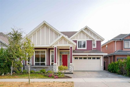 R2195225 - 14630 67B AVENUE, East Newton, Surrey, BC - House/Single Family