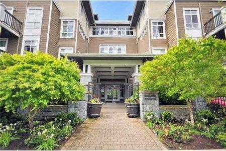 R2195257 - 314 6279 EAGLES DRIVE, University VW, Vancouver, BC - Apartment Unit
