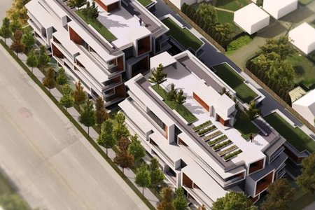 R2195267 - 202 5688 WILLOW AVENUE, Oakridge VW, Vancouver, BC - Apartment Unit