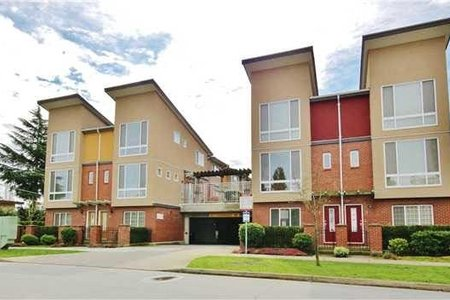 R2195299 - 9 8088 SPIRES GATE, Brighouse, Richmond, BC - Townhouse