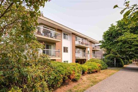 R2195325 - 103 2335 YORK AVENUE, Kitsilano, Vancouver, BC - Apartment Unit