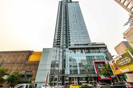 R2195351 - 1906 833 SEYMOUR STREET, Downtown VW, Vancouver, BC - Apartment Unit