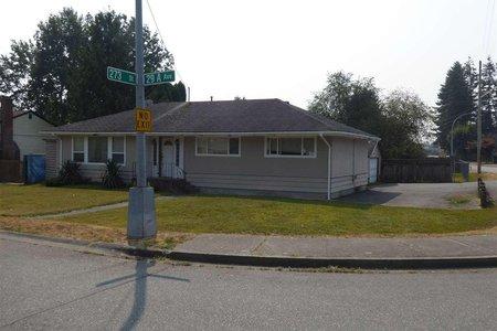 R2195366 - 27340 29A AVENUE, Aldergrove Langley, Langley, BC - House/Single Family