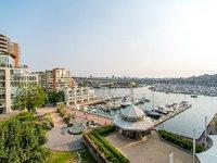 Photo of 505 1008 BEACH AVENUE, Vancouver