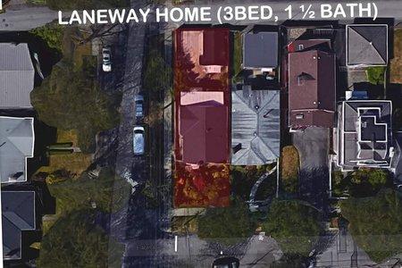 R2195426 - 6076 KERR STREET, Killarney VE, Vancouver, BC - House/Single Family