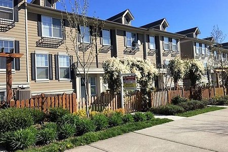 R2195439 - 21135 80 AVENUE, Willoughby Heights, Langley, BC - Row House (Non-Strata)
