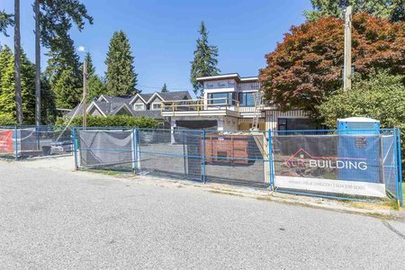 R2195481 - 1120 TALL TREE LANE, Canyon Heights NV, North Vancouver, BC - House/Single Family