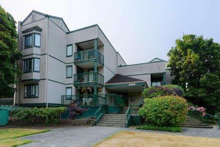 R2195494 - 112 20454 53 AVENUE, Langley City, Langley, BC - Apartment Unit