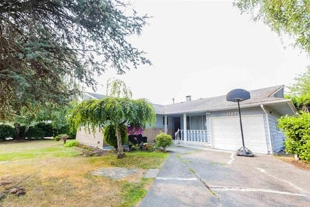 R2195522 - 11271 KINGSGROVE AVENUE, Ironwood, Richmond, BC - House/Single Family