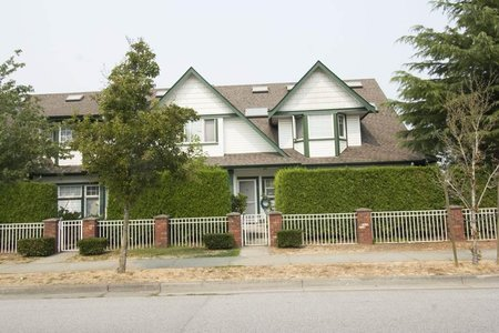 R2195564 - 4 9893 FRANCIS ROAD, Garden City, Richmond, BC - Townhouse