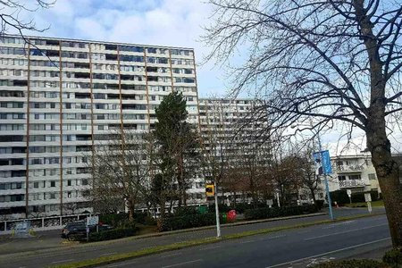 R2195589 - 1211 6631 MINORU BOULEVARD, Brighouse, Richmond, BC - Apartment Unit