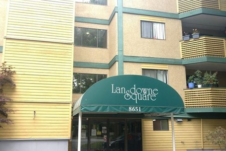 R2195609 - 123 8651 WESTMINSTER HIGHWAY, Brighouse, Richmond, BC - Apartment Unit