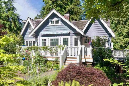 R2195614 - 1810 29TH STREET, Altamont, West Vancouver, BC - House/Single Family