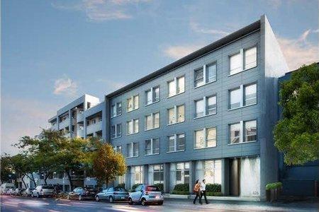 R2195648 - 209 626 ALEXANDER STREET, Hastings, Vancouver, BC - Apartment Unit