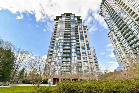 R2195649 - 1208 13380 108 AVENUE, Whalley, Surrey, BC - Apartment Unit