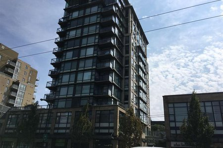 R2195694 - 1009 1068 W BROADWAY, Fairview VW, Vancouver, BC - Apartment Unit