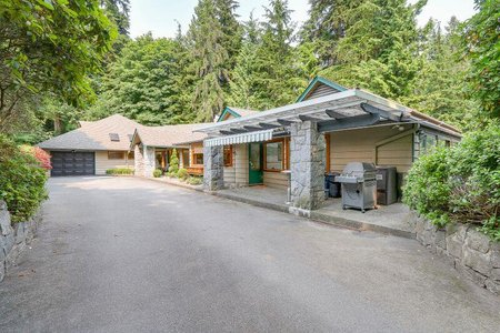 R2195710 - 565 INGLEWOOD AVENUE, Cedardale, West Vancouver, BC - House/Single Family