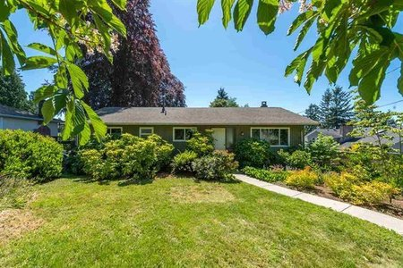 R2195737 - 245 E KINGS ROAD, Upper Lonsdale, North Vancouver, BC - House/Single Family