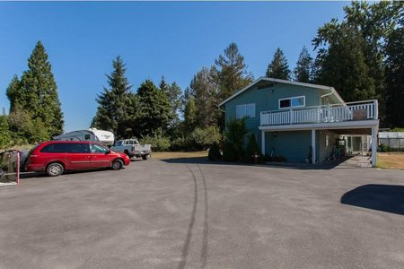 R2195745 - 8646 216 STREET, Fort Langley, Langley, BC - House with Acreage