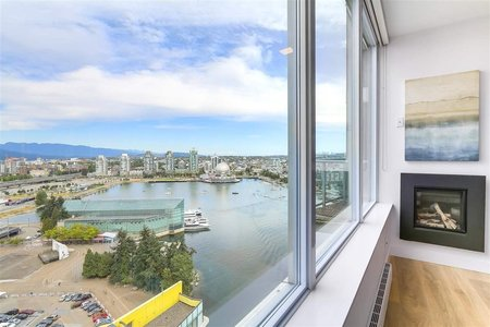 R2195752 - 2705 8 SMITHE MEWS, Yaletown, Vancouver, BC - Apartment Unit