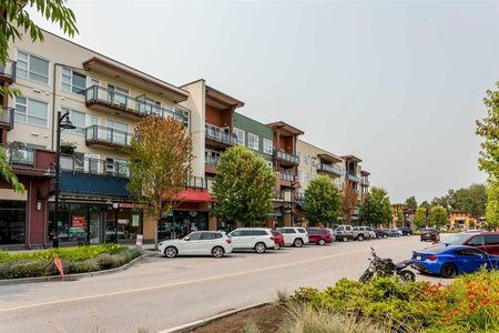 R2195786 - 306 20728 WILLOUGHBY TOWN CENTER DRIVE, Willoughby Heights, Langley, BC - Apartment Unit