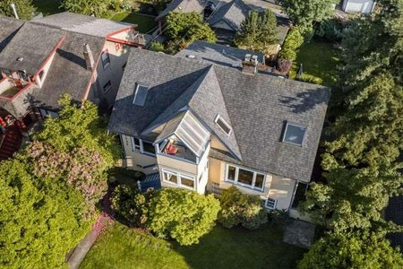 R2195804 - 2452 TRINITY STREET, Hastings East, Vancouver, BC - House/Single Family