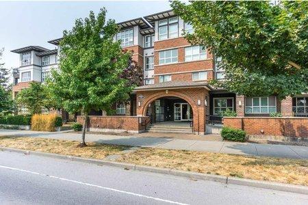 R2195826 - 108 18755 68 AVENUE, Clayton, Surrey, BC - Apartment Unit