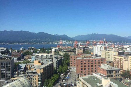 R2195864 - 2007 63 KEEFER PLACE, Downtown VW, Vancouver, BC - Apartment Unit