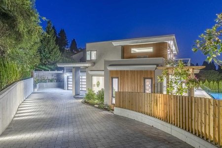 R2195879 - 1545 CAMELOT ROAD, Chartwell, West Vancouver, BC - House/Single Family