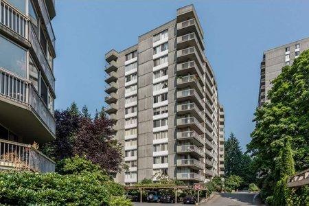 R2195892 - 1009 2020 FULLERTON AVENUE, Pemberton NV, North Vancouver, BC - Apartment Unit