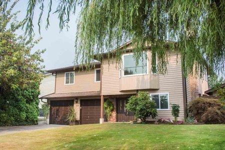 R2195905 - 9286 213 STREET, Walnut Grove, Langley, BC - House/Single Family