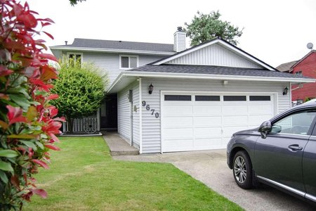 R2195906 - 9670 155 STREET, Guildford, Surrey, BC - House/Single Family