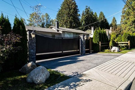 R2195911 - 2673 WILLIAM AVENUE, Lynn Valley, North Vancouver, BC - House/Single Family