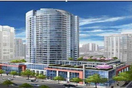 R2195934 - 2702 833 HOMER STREET, Downtown VW, Vancouver, BC - Apartment Unit