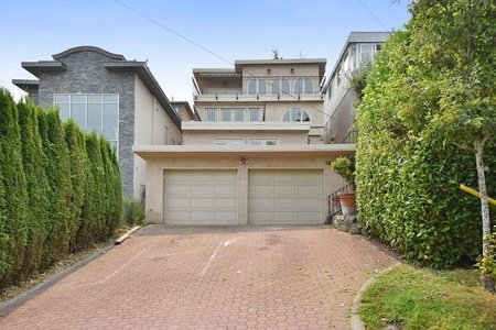 R2195951 - 4410 W 3RD AVENUE, Point Grey, Vancouver, BC - House/Single Family