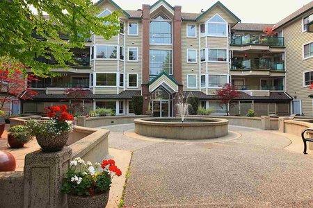 R2195960 - 207 3670 BANFF COURT, Northlands, North Vancouver, BC - Apartment Unit