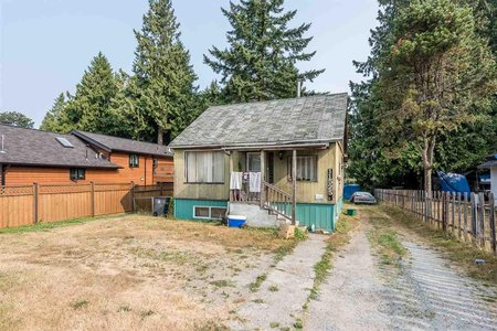 R2195999 - 11525 96 AVENUE, Royal Heights, Surrey, BC - House/Single Family