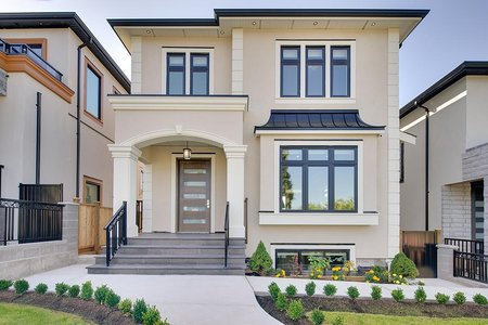 R2196025 - 2570 E 7TH AVENUE, Renfrew VE, Vancouver, BC - House/Single Family