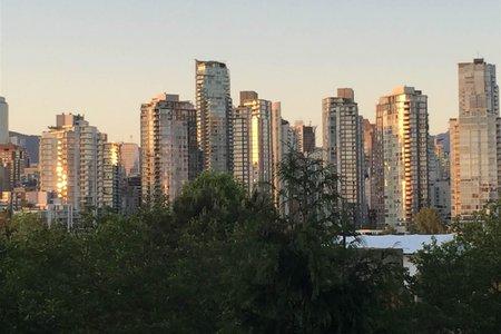 R2196028 - 205 1365 W 4TH AVENUE, False Creek, Vancouver, BC - Apartment Unit