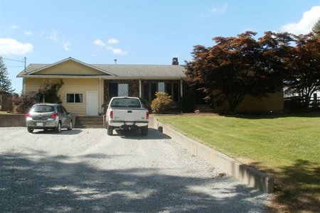 R2196042 - 6257 264 STREET, County Line Glen Valley, Langley, BC - House with Acreage