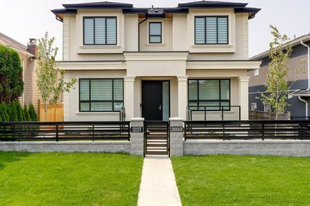R2196055 - 3933 SLOCAN STREET, Renfrew Heights, Vancouver, BC - House/Single Family