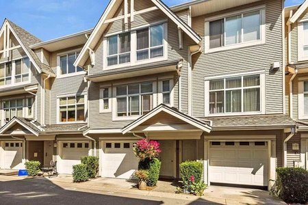 R2196056 - 23 6450 199 STREET, Willoughby Heights, Langley, BC - Townhouse