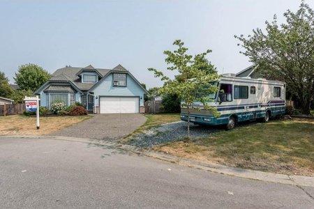R2196080 - 18843 63A AVENUE, Cloverdale BC, Surrey, BC - House/Single Family