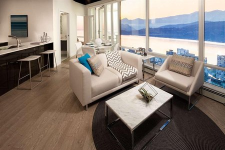 R2196099 - 2504 1283 HOWE STREET, Downtown VW, Vancouver, BC - Apartment Unit