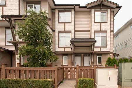 R2196103 - 139 19433 68 AVENUE, Clayton, Surrey, BC - Townhouse