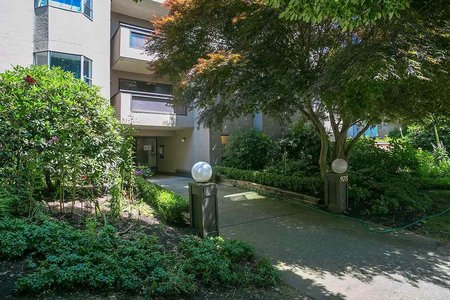 R2196147 - 207 975 W 13TH AVENUE, Fairview VW, Vancouver, BC - Apartment Unit