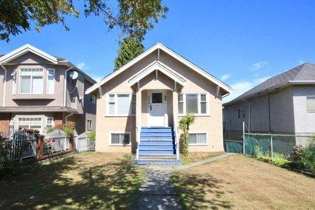 R2196170 - 2341 PARKER STREET, Grandview VE, Vancouver, BC - House/Single Family