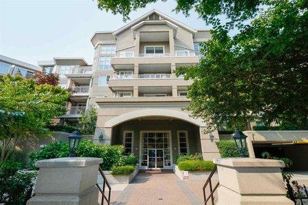 R2196201 - 320 5888 DOVER CRESCENT, Riverdale RI, Richmond, BC - Apartment Unit