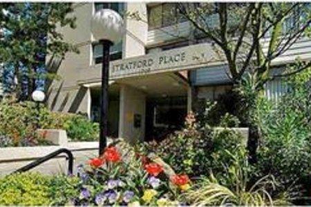 R2196202 - 303 1725 PENDRELL STREET, West End VW, Vancouver, BC - Apartment Unit